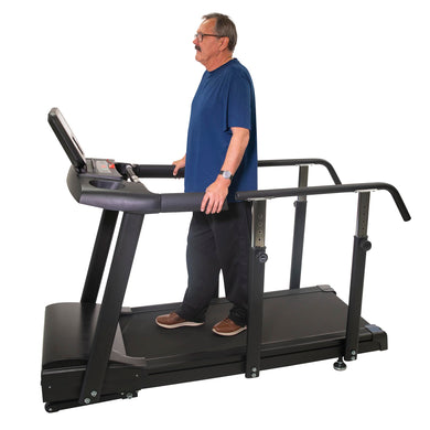 RehabMill - Affordable Safe at Home Walking Treadmill for Seniors with Elevation
