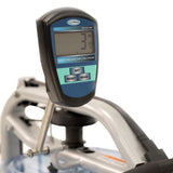 H2O Fitness Pro Rower RX-750 Water Rowing Machine by HCI Fitness