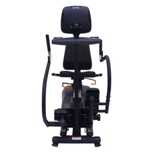VersaStep Recumbent Elliptical Cross Trainer