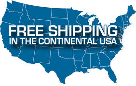 Free Shipping!*