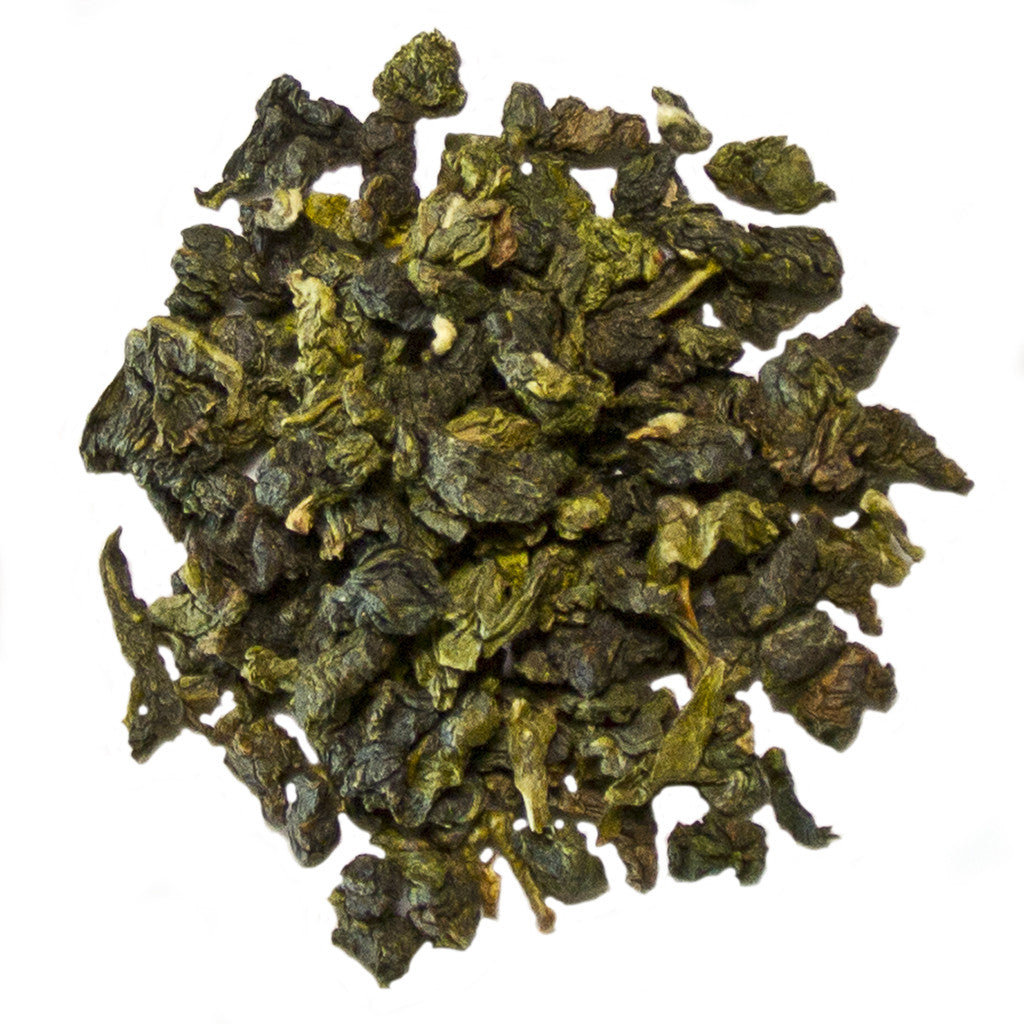 WuYi Mountain Oolong