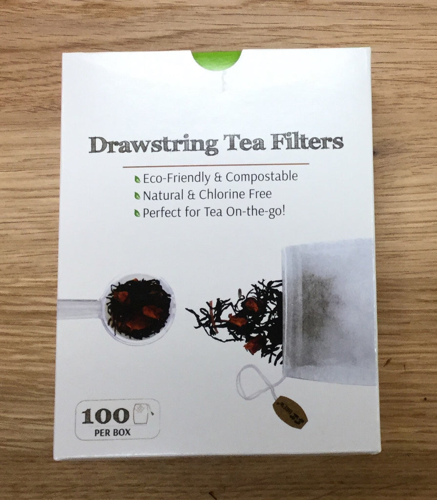 EZ-Brew Tea Filters
