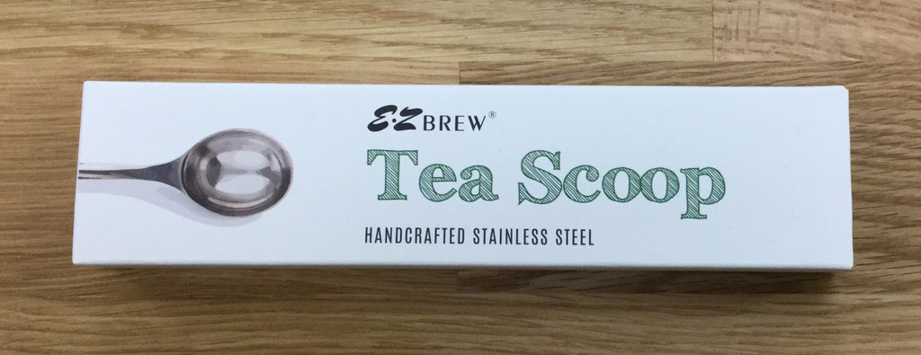 EZ Brew Tea Scoop