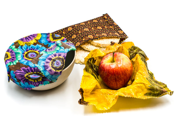 Beeswax Wrap Multi Pack