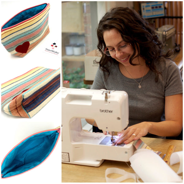 Beginners Sewing Workshop with Milia (2nd June 2018)