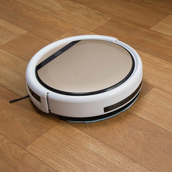 Ilife V5S Pro Intelligent Robot Vacuum Cleaner With 1000Pa Suction Dry And Wet Mopping-DIGDU-DIGDU