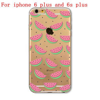 Fruit Case For Apple iPhone