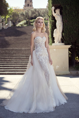 Brigitte Wedding Dress by Ricca Sposa