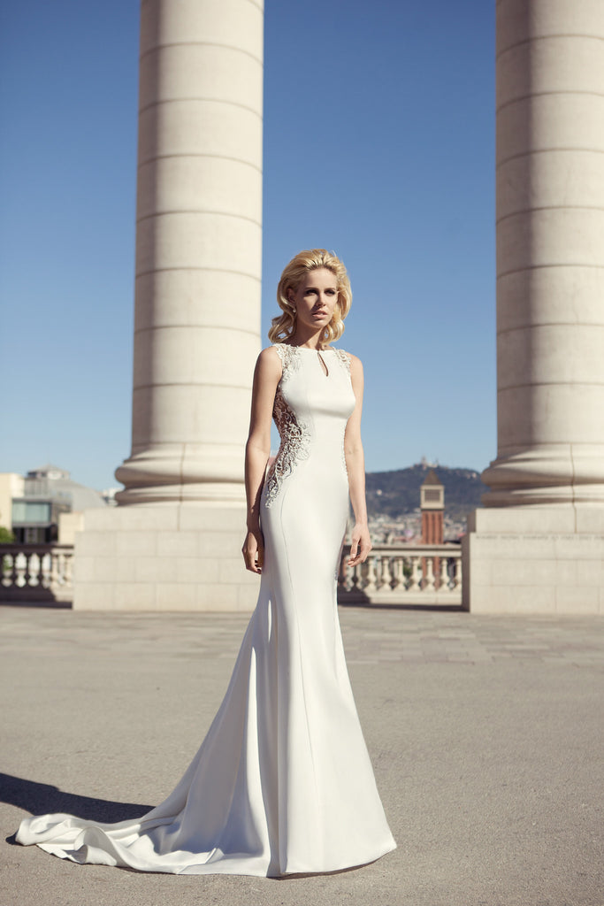 Buy Ricca Sposa Charlize at Mia Sposa Dress Bridal Shop