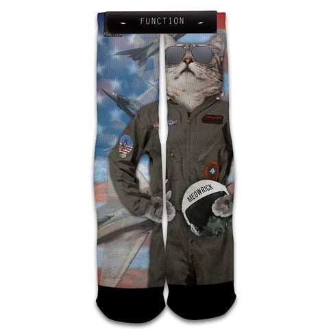 Top Cat Fashion Socks