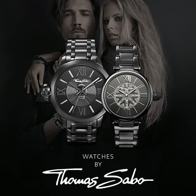 Brands - Thomas Sabo