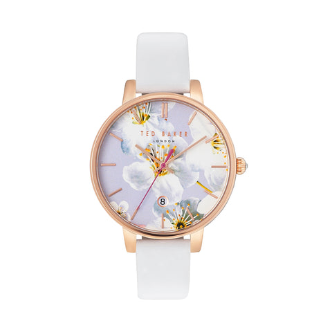 Ted Baker Kate yellow gold watch