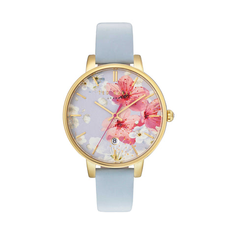 Ladies Ted Baker Watch - 10031546