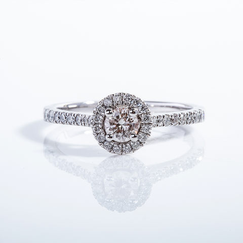 Engagement Ring 001-00976