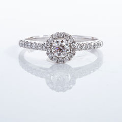 Engagement Ring 001-01045