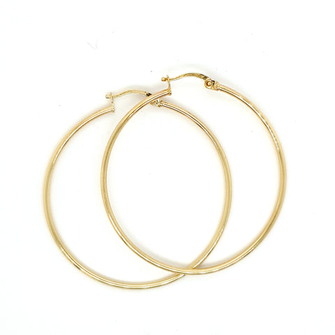 Hoops YG - 40mm