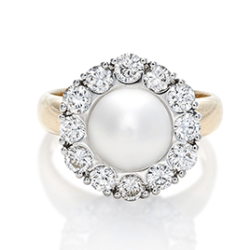 Redesign - The Pearl Ring