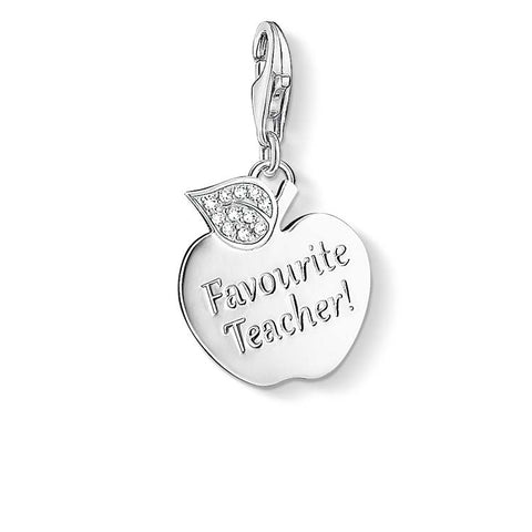 CHARM CLUB - Favourite Teacher