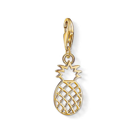 CHARM CLUB -  Pineapple