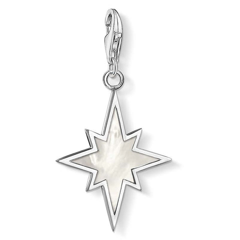 CHARM CLUB - Bright Start Mother of Pearl