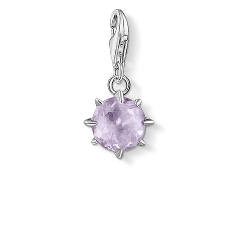 CHARM CLUB - June Amethyst