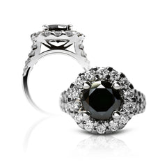 Bespoke -The Black Diamond