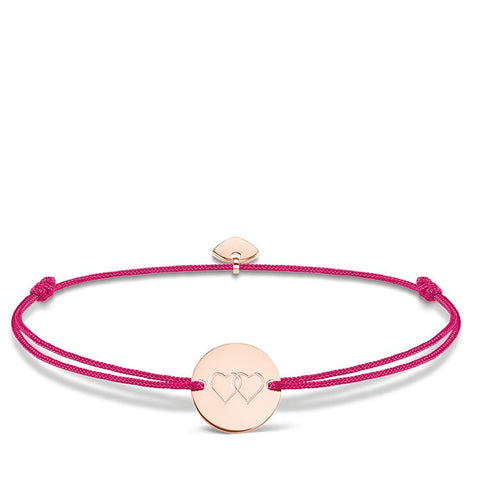 BRACELET LITTLE SECRET HEARTS