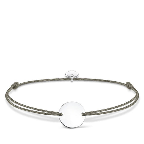 BRACELET LITTLE SECRET DISC