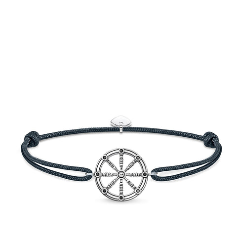 BRACELET LITTLE SECRET KARMA WHEEL