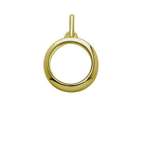 Stow Petite Yellow Gold Original Design