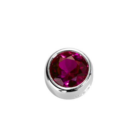 Virtue Charm Passion - Ruby CZ