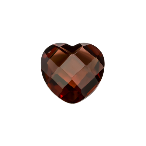 Birthstones January - Garnet