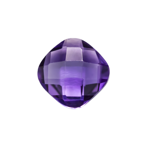 Birthstones February- Amethyst
