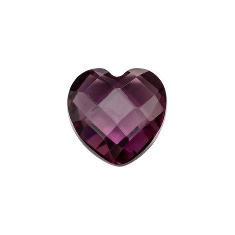 Copy of Birthstones July - Rhodolite