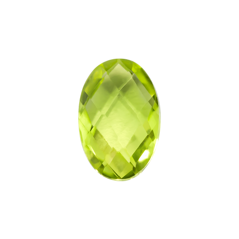 Birthstones August - Peridot
