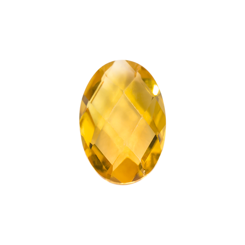 Birthstones November - Citrine