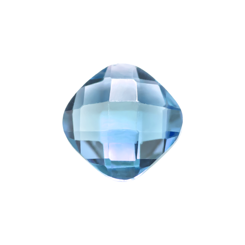 Birthstones December - Blue Topaz
