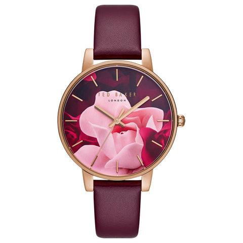 Ladies Ted Baker Watch - 15162009
