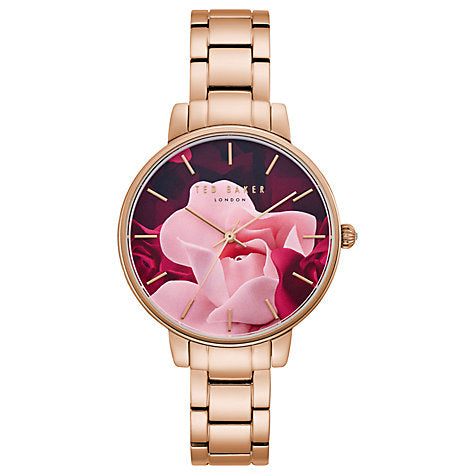 Ladies Ted Baker Watch - 50005001