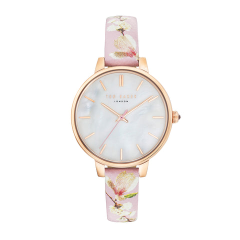 Ladies Ted Baker Watch - 50005017