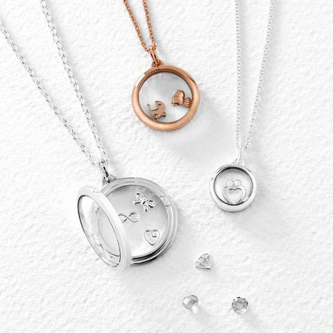 STOW Lockets