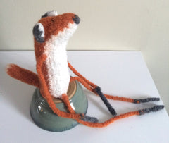 Little Fox|Petit Renard