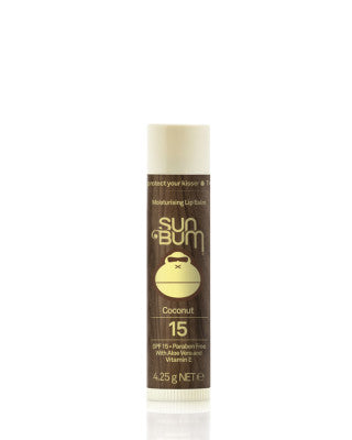Original SPF 15 Coconut Lip Balm