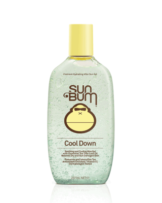 Cool Down Hydrating After Sun Gel 237ml