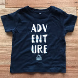 Adventure summer t-shirt