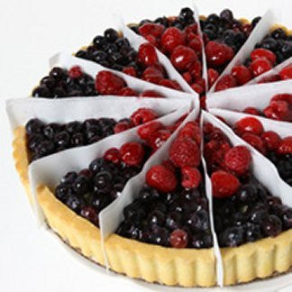 Mountain Berry Tart 9.5""