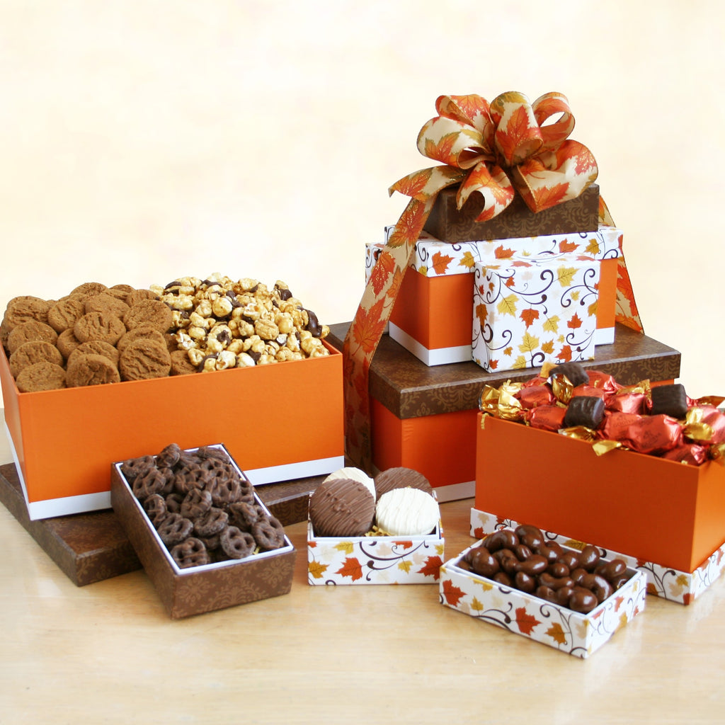 Tower of Fall Treats - CFCD4688