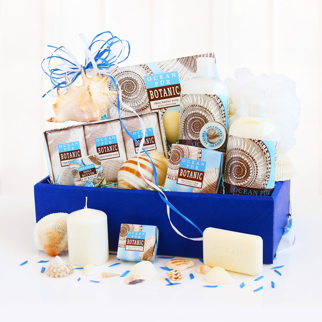 Ocean Treasures Spa Gift - CFCD4694_20N