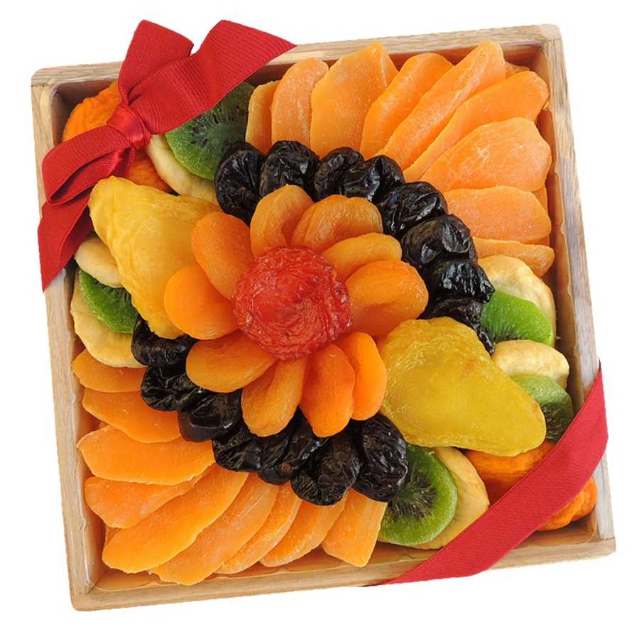 Tropical classic dried fruit  - CFV71123