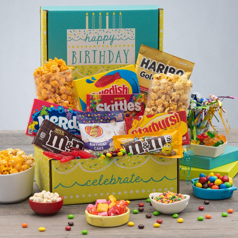 Birthday Party Sweets - CFGGB5607_21A